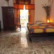 foto Bed and Breakfast Baobab