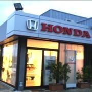 foto Concessionaria Honda Pisa CARELLI E BUSSOLA
