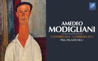 Mostra Modigliani Pisa
