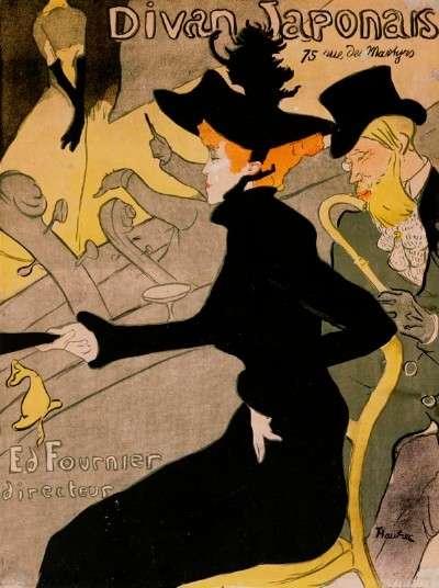 Toulouse-Lautrec Luci e ombre di Montmartre