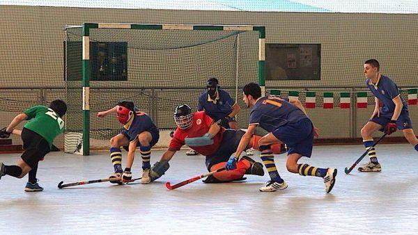 """Finali nazionali di Hockey a Pisa 5-7 febbraio 2016 """"A Pisa per la prima volta le finali nazionali di Hockey"""""""