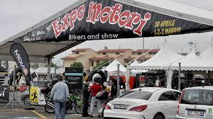 EXPO MOTORI PISA 2016