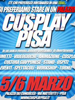 cus play pisa 2016