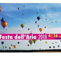Festa dell'aria Capannori Tassignano Lucca