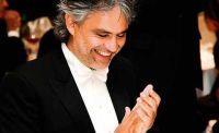 BOCELLI Concerto 2014