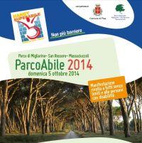 ParcoAbile 2014