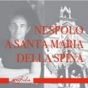 Ugo Nespolo a Santa Maria della Spina Pisa