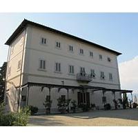 Festa del glicine a Villa Bardini a Firenze