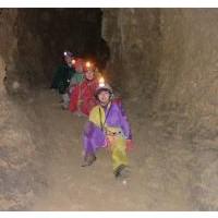 Escursione Grotta di Torano Carrara Toscana