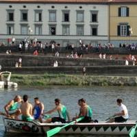 MareinFesta a Marina di Pisa Toscana