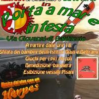 Festa a Porta a Mare Pisa Toscana