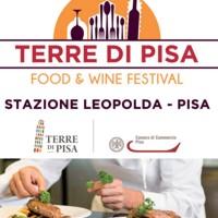 Food&wine Festival a Pisa e sagre