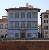 Natale: a Palazzo Blu di Pisa