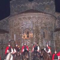 Natale: Presepe Vivente a San Piero a Grado Pisa