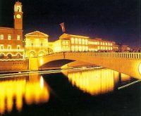 Luminara di San Ranieri Pisa