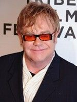 Elton John in concerto alle Terme di Caracalla a Roma
