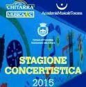 Stagione Concertistica Pontederese