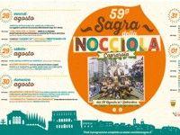 59esima edizione della Sagra della nocciola Caprarola