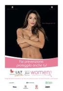 Mese Rosa per la prevenzione tumore al seno