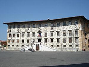 I Concerti della Normale di Pisa