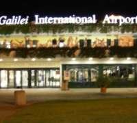 VolareArte a Pisa aeroporto Galileo Galilei