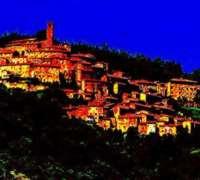 LODOLUX a Castelnuovo Val di Cecina