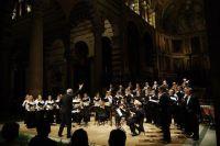 Rassegna Internazionale di Musica Sacra Anima Mundi