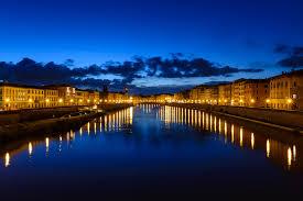 I Lungarni di Pisa