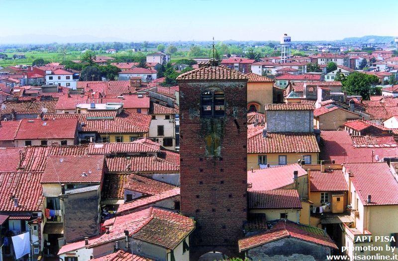 Riserva Naturale di Montefalcone-Pisa