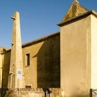 Polveriera Guzman oggi Museo archeologico di Orbetello Toscana