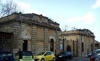 Museo Nazionale degli Strumenti per il Calcolo Pisa