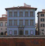 Opere d'arte a Palazzo Blu - Pisa