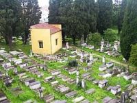 Il Cimitero Ebraico - Pisa