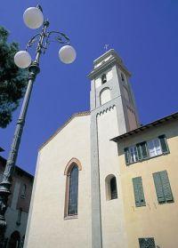 Chiesa di Sant'Antonio Pisa