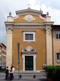 Chiesa di Sant'Anna Pisa