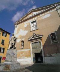 Chiesa di Santa Maria del Carmine - Pisa