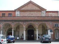 Chiesa di Santa Croce in Fossabanda Pisa