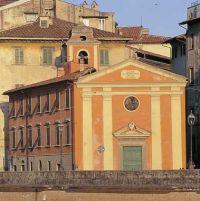 Chiesa di Santa Cristina Pisa