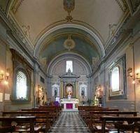 Chiesa di Santa Chiara  Pisa