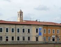 Chiesa di San Vito - Pisa