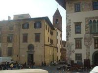 Chiesa di San Rocco Pisa