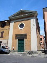 Chiesa di San Ranierino o dei SS Ranieri e Leonardo