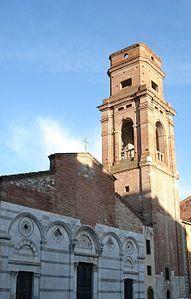 Chiesa di San Paolo all'Orto, Pisa