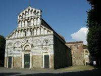 Chiesa di San Paolo a Ripa d'Arno, Pisa