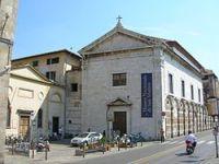 Chiesa di San Matteo in Soarta - Pisa