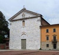 Chiesa di San Francesco Pisa
