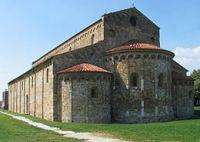 Basilica di San Piero a Grado Pisa
