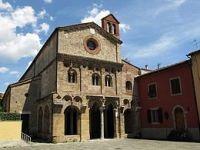 Abbazia di San Zeno Pisa