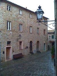 Borgo di Sasso Pisano