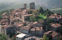 Borgo di Montecastelli Pisano - Pisa